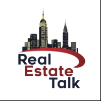 Logo of the podcast Real Estate Talk
