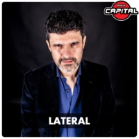 Logo du podcast Lateral