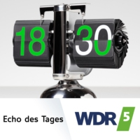 Logo of the podcast WDR 5 Echo des Tages Ganze Sendung (09.09.2017)