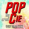 Logo of the podcast PopCie