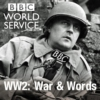 Logo of the podcast WW2: War and Words