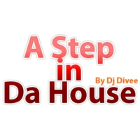 Logo of the podcast A Step in Da House