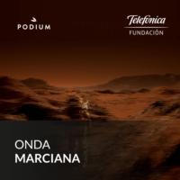 Logo du podcast Onda Marciana