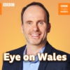 Logo of the podcast Eye on Wales