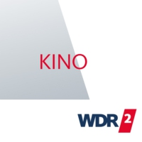"Logo of the podcast Neu im Kino: ""The Guilty"" und ""Johnny English"""