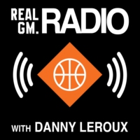 Logo du podcast 155: Ben Golliver on NBA's Conference Tiers