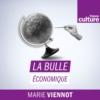 Logo of the podcast La Bulle économique