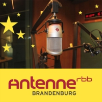 Logo of the podcast Wincent Weiss live bei Antenne Brandenburg
