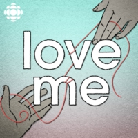 Logo of the podcast Love Me