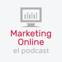 Logo of the podcast Marketing Online
