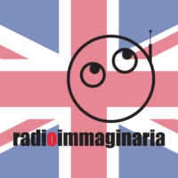 Logo of the podcast #You2 RADIOIMMAGINARIA
