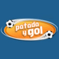Logo of the podcast Patada y Gol No.15 - No se pudo