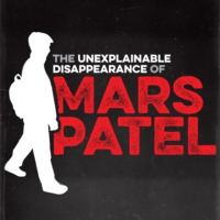 Logo of the podcast The Unexplainable Disappearance of Mars Patel