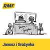Logo du podcast Janusz i Grażynka