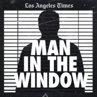 Logo of the podcast Man In The Window: The Golden State Killer