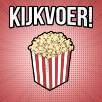 Logo of the podcast Kijkvoer!