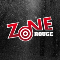 Logo of the podcast Zone Rouge