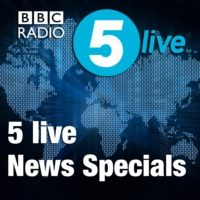 Logo of the podcast 5 live Daily EU Debate from Dover