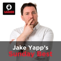 Logo of the podcast Jake Yapp's Sunday Best Podcast - November 26th