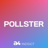 Logo of the podcast Pollster Sæson 2 Bloopers