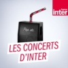 Logo of the podcast Les concerts d'inter