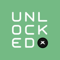 Logo du podcast Podcast Unlocked