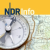 Logo of the podcast NDR Info - Die Reportage