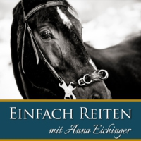 Logo of the podcast Einfach Reiten Podcast