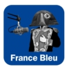 Logo of the podcast Histoire en Berry France Bleu Berry