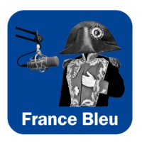 Logo of the podcast Le pélérinage de Compostelle