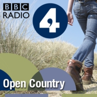Logo of the podcast Border Country