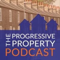 Logo of the podcast The Progressive Property Podcast