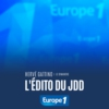 Logo of the podcast L'édito du JDD