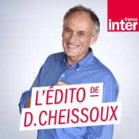 Logo of the podcast L'Édito de Denis Cheissoux 16.03.2019