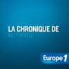 Logo of the podcast Europe 1 - Les remerciements de Willy