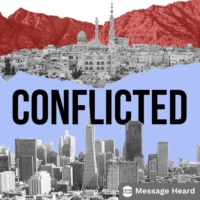 Logo of the podcast CONFLICTED