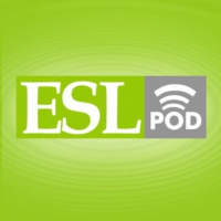 Logo du podcast Special Announcement from ESLPod.com - New Select English Membership