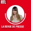 Logo of the podcast RTL - La Revue de Presse
