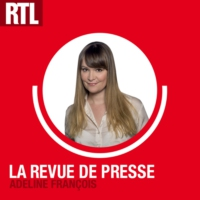 Logo of the podcast RTL - La Revue de Presse