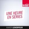 Logo of the podcast Une heure en séries