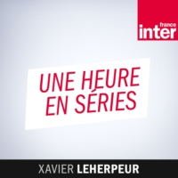Logo of the podcast Une heure en séries