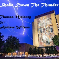 Logo du podcast Shake Down the Thunder Ep. 5