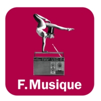 Logo of the podcast Programme classique par Anne Voisin : Tchaikovsky, Beethoven, Dowland...
