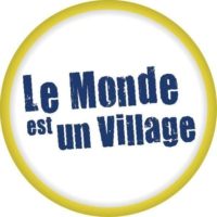 Logo of the podcast Le Monde est un Village - Raphaëlle Broche et Philippe Aerts Duo - Kamalamba - 06/03/2017