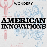 Logo of the podcast American Innovations