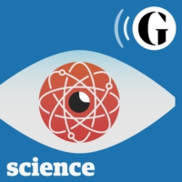Logo of the podcast The Guardian's Science Weekly