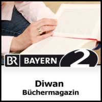 Logo of the podcast Das Büchermagazin - 04.06.2016