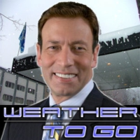 Logo of the podcast Weather To Go