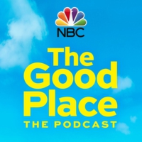 Logo of the podcast The Good Place: The Podcast