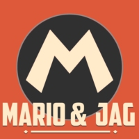 Logo of the podcast Mario & Jag